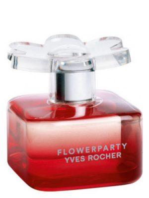 Yves Rocher FlowerParty Yves Rocher для женщин