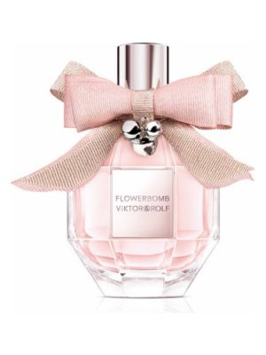Viktor&Rolf Flowerbomb Holiday Limited Edition 2018 Viktor&Rolf для женщин