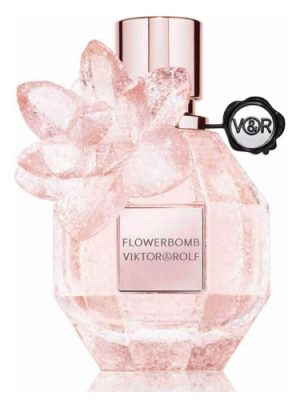 Viktor&Rolf Flowerbomb Pink Crystal Limited Edition Viktor&Rolf для женщин