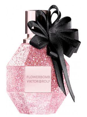 Viktor&Rolf Flowerbomb Pink Sparkle Viktor&Rolf для женщин