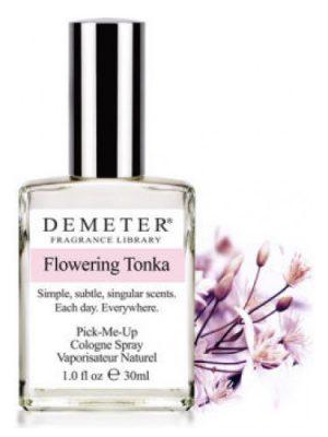 Demeter Fragrance Flowering Tonka Demeter Fragrance для мужчин и женщин