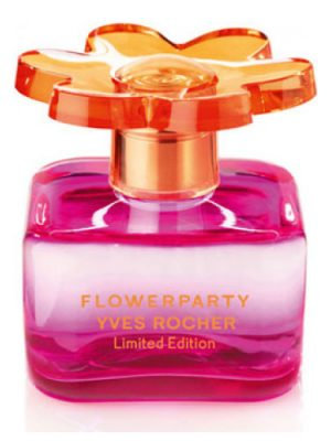 Yves Rocher Flowerparty Limited Edition 2011 Yves Rocher для женщин
