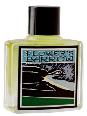 Lush Flower's Barrow Lush для мужчин и женщин