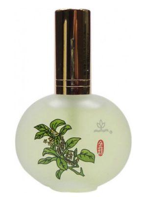 XiangHai 香海 Flowers Perfume Golden Osmanthus 百花香水 金桂 XiangHai 香海 для мужчин и женщин