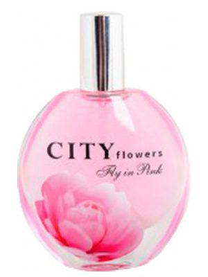 City Fly in Pink City для женщин