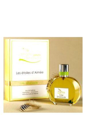 Aimee de Mars Parfums Folle Emeraude Aimee de Mars Parfums для мужчин и женщин