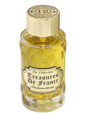 12 Parfumeurs Francais Fontainebleau 12 Parfumeurs Francais для мужчин и женщин
