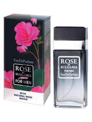Rose of Bulgaria For Men Rose of Bulgaria для мужчин