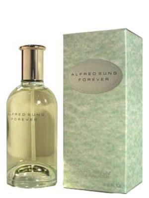 Alfred Sung Forever Alfred Sung для женщин