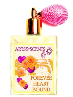 Arts&Scents Forever Heart Bound  Arts&Scents для женщин