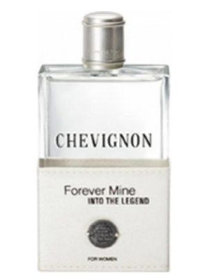 Chevignon Forever Mine Into The Legend for Women Chevignon для женщин