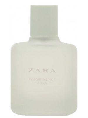 Zara Forget Me Not Aqua Zara для женщин