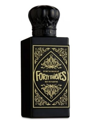 Fort & Manle Forty Thieves Fort & Manle для мужчин и женщин