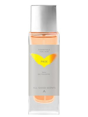 All Good Scents Free All Good Scents для мужчин
