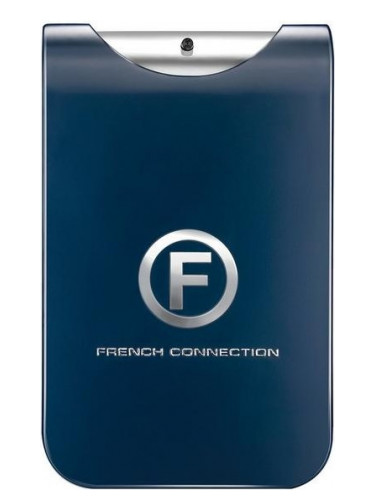 FCUK French Connection Man/Homme FCUK для мужчин