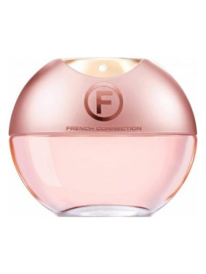 FCUK French Connection Woman/Femme FCUK для женщин