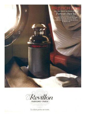 Revillon French Line Revillon для мужчин