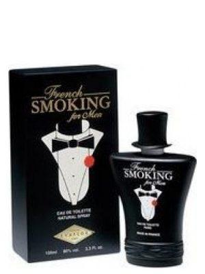 Evaflor French Smoking Evaflor для мужчин