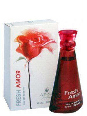 Apple Parfums Fresh Amor Apple Parfums для женщин