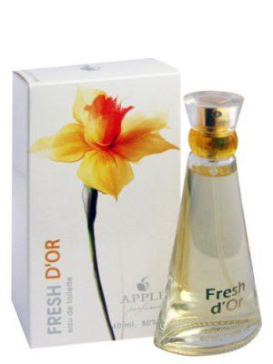 Apple Parfums Fresh D'Or Apple Parfums для женщин
