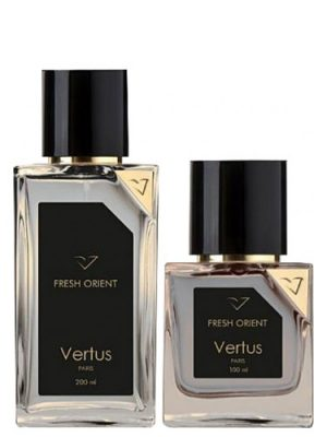Vertus Fresh Orient Vertus для мужчин и женщин