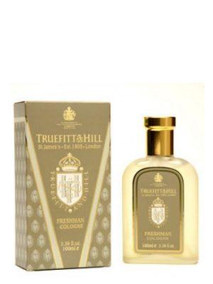Truefitt & Hill Freshman Truefitt & Hill для мужчин