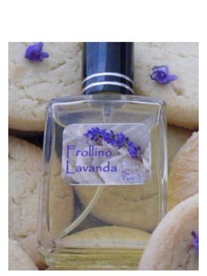 Kyse Perfumes Frollino Lavanda Kyse Perfumes для мужчин и женщин