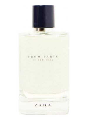 Zara From Paris To New York Zara для мужчин