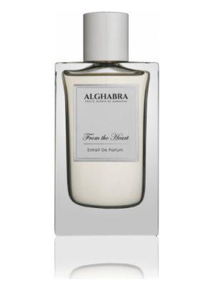 Alghabra Parfums From the Heart Alghabra Parfums для мужчин и женщин
