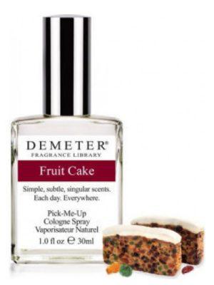 Demeter Fragrance Fruit Cake Demeter Fragrance для мужчин и женщин