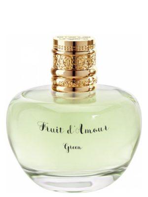 Emanuel Ungaro Fruit d'Amour Green Emanuel Ungaro для женщин