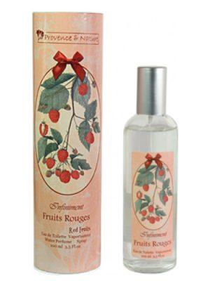 Provence & Nature Fruits Rouges Provence & Nature для мужчин и женщин