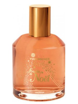 Yves Rocher Fruits de Noel Orange & Amande Yves Rocher для женщин