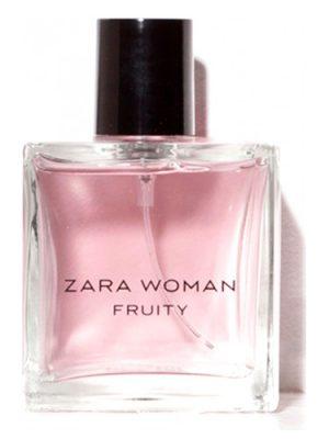 Zara Fruity Zara для женщин