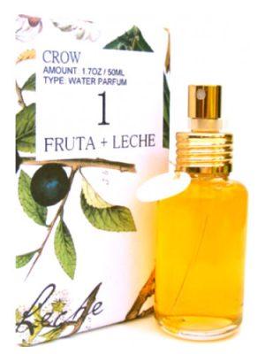 Crow Fruta + Leche Crow для женщин