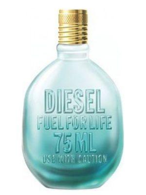 Diesel Fuel For Life He Summer Diesel для мужчин