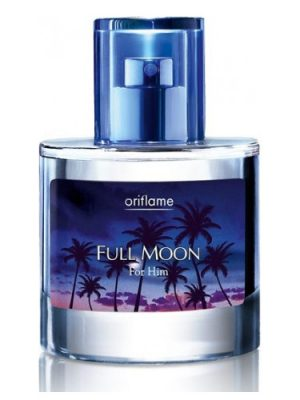Oriflame Full Moon for Him Oriflame для мужчин