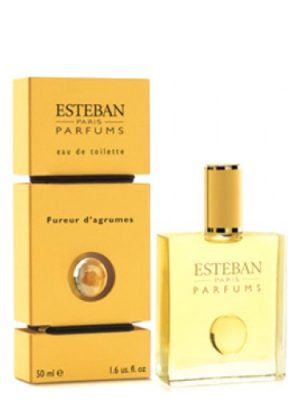 Esteban Fureur d'agrumes Esteban для женщин