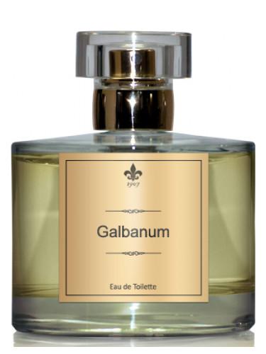 1907 Galbanum 1907 для мужчин и женщин
