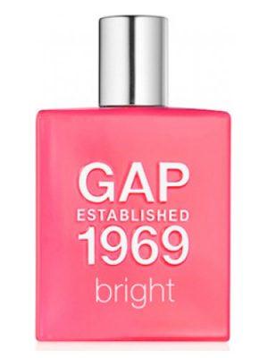 Gap Gap Established 1969 Bright Gap для женщин