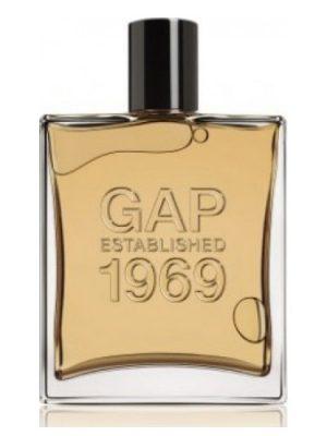 Gap Gap Established 1969 for Men Gap для мужчин
