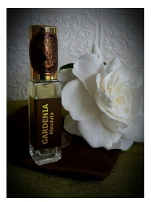 The Exotic Island Perfumer Gardenia Absoluta The Exotic Island Perfumer для мужчин и женщин