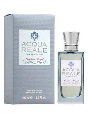 Acqua Reale Gardenia Royal Acqua Reale для женщин