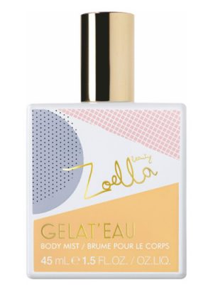 Zoella Beauty Gelat'Eau Zoella Beauty для женщин