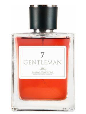 Parfums Constantine Gentleman No. 7 Parfums Constantine для мужчин