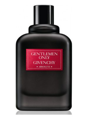 Givenchy Gentlemen Only Absolute Givenchy для мужчин