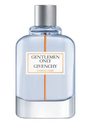 Givenchy Gentlemen Only Casual Chic Givenchy для мужчин