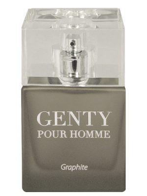 Parfums Genty Genty Pour Homme Parfums Genty для мужчин