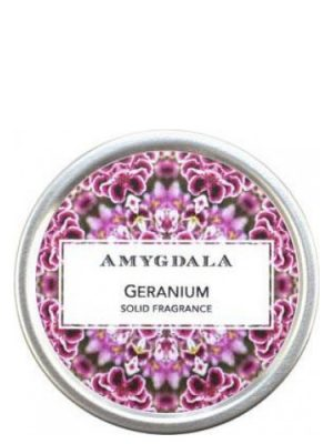 Amygdala Geranium Amygdala для мужчин и женщин