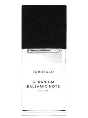 Bohoboco Geranium Balsamic Note Bohoboco для мужчин и женщин